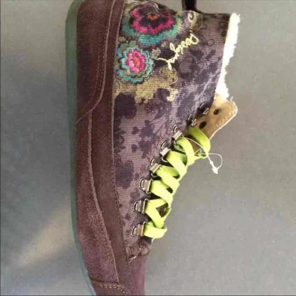 Desigual Shoes | Desigual Lili Sneaker